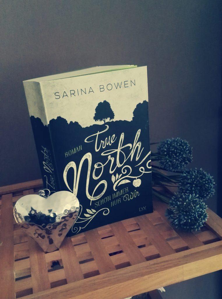 """Buchrezension zu """"True North, schon immer nur wir"""" von Sarina Bowen (LYX Verlag)"""