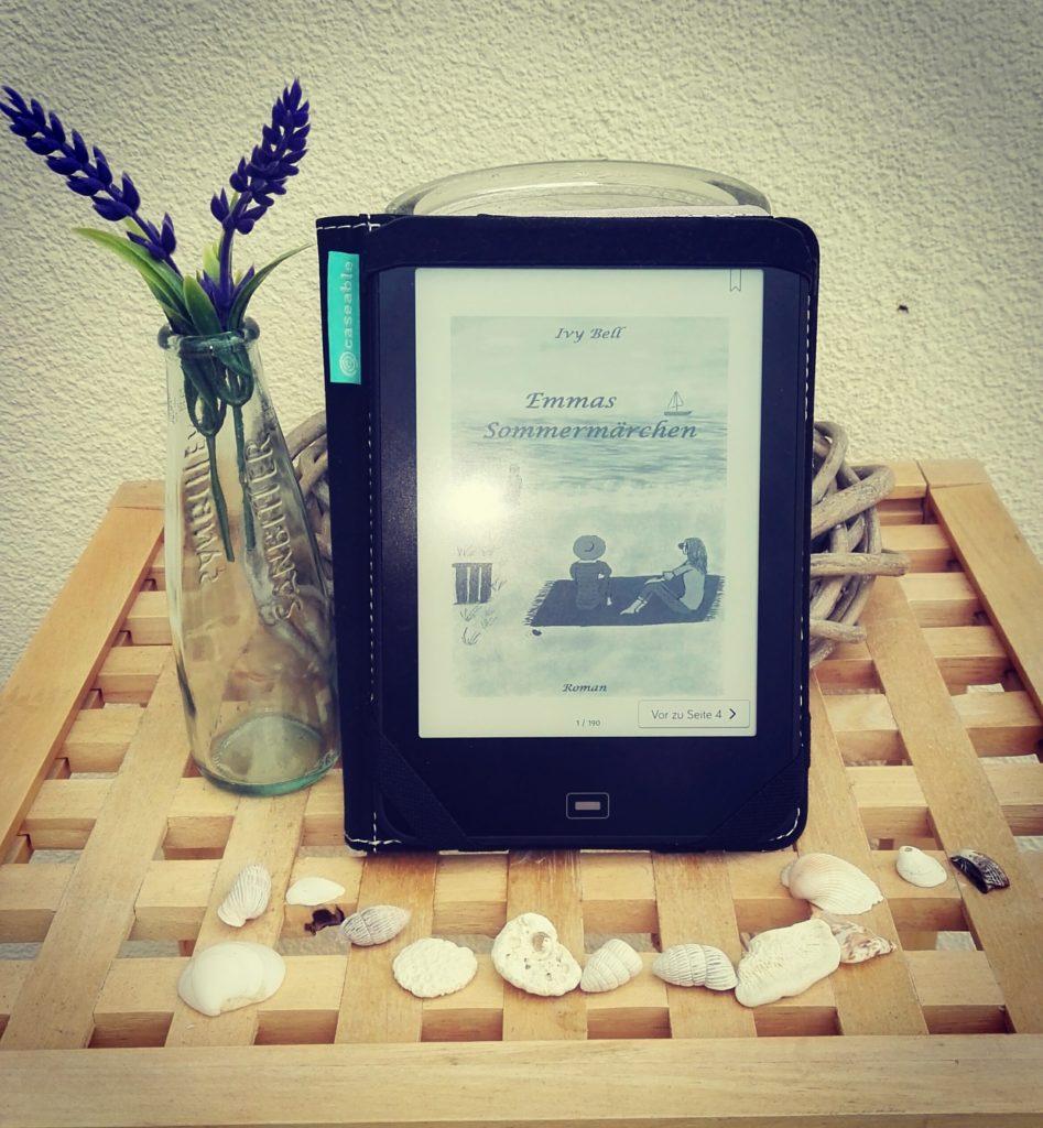 """Buchrezension zu """"Emmas Sommermärchen"""" von Ivy Bell (Books on Demand)"""